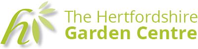 The Hertfordshire Garden Centre Logo